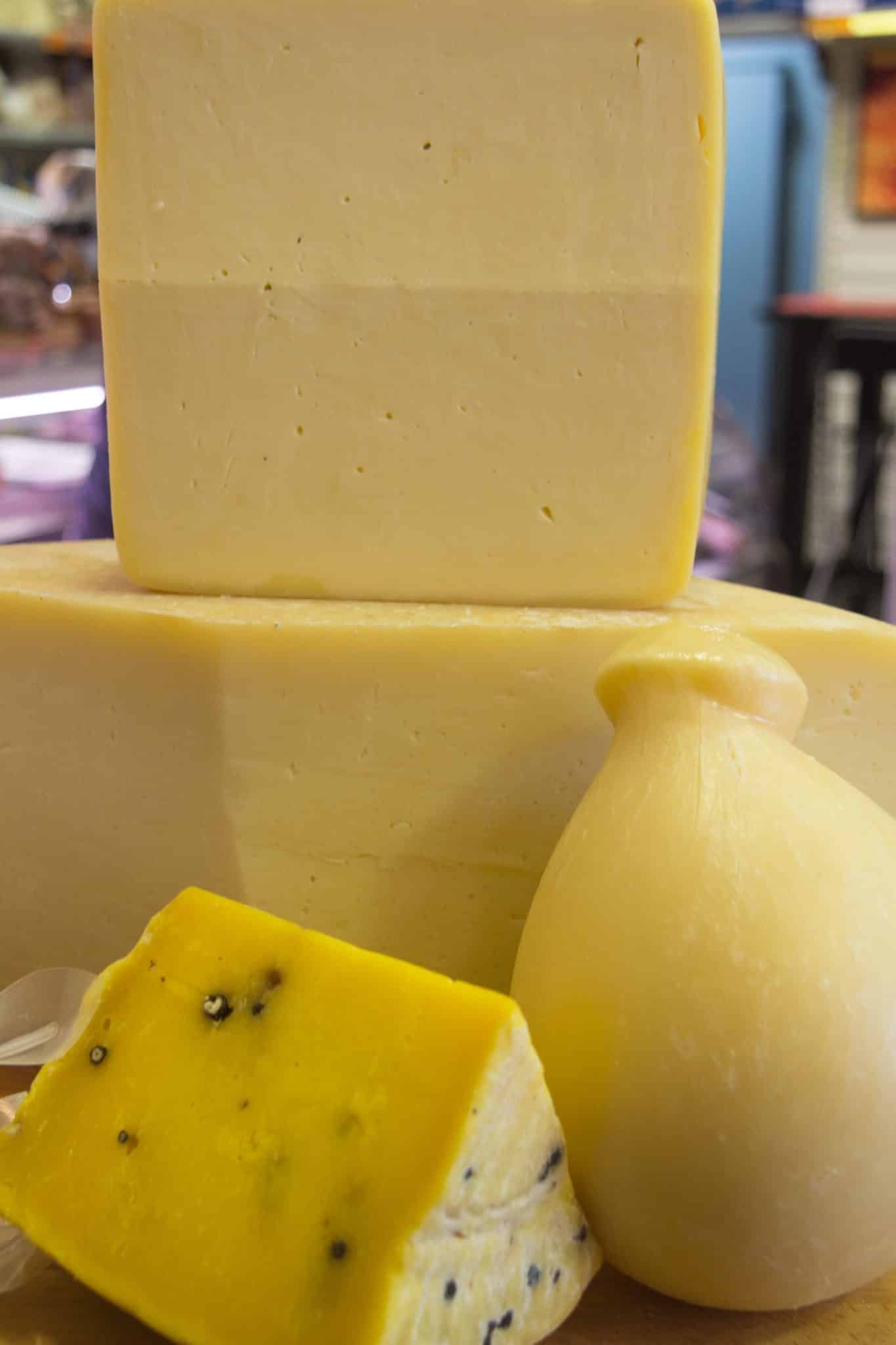 formaggi presidi slow food sicilia