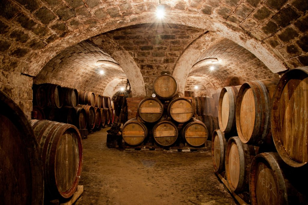 Italians on holiday: food and wine tourism and local specialities
